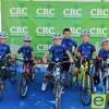 Éxito de organización el I Trofeo Escuelas de Ciclismo del Barrio San Juan y el Campeonato Regional Cadetes