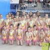Gran asistencia de público en el III Trofeo Gimnasia Rítmica Ciudad de Jumilla