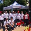 Música, vino y paella a beneficio de Cruz Roja