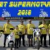 El piloto jumillano José Gil 'Joseka' realizará este sábado en Novelda la presentación oficial de esta temporada