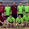 Ocho deportistas de Aspajunide defienden a Murcia en el Campeonato de España de Selecciones Autonómicas celebrado en San Fernando (Cádiz)