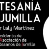 Este viernes conferencia de Laly Martínez sobre artesanía