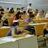 115 alumnos/as de los institutos de Jumilla afrontan desde hoy la prueba de acceso a la universidad EBAU