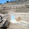 El Ayuntamiento adecenta la Fuente de las Perdices para su disfrute