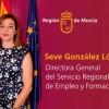 Seve González toma posesión como nueva Directora General del SEF
