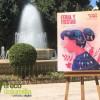 Los colectivos festeros y el Ayuntamiento presentan el cartel oficial de la Feria y Fiestas 2018