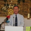 El catedrático jumillano Vicente Cutillas pronuncia un sentido Pregón a Nuestra Señora Virgen de la Asunción