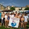 Representación del Club Natación Jumilla estuvo presente en Yecla y en la travesía Tabarca – Santa Pola