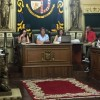 Aprobadas cinco de las seis mociones presentadas al pleno ordinario de julio