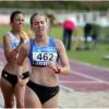 Ángela Carrión, sèptima, y Edu Minchala, decimosegundo, dan lo mejor de sí en el Campeonato de España Sub-23 en Soria