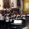 La Coral Jumillana Canticorum pondrá la parte musical a la Eucaristía en honor a Santa Ana