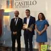 Javier Carcelén fue nombrado Bodeguero Mayor y José Olivares Agricultor del Año