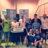 Antonio Toral dona los beneficios de la venta en Jumilla de Grandes Puertos de los Pirineos a Aspajunide