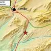 Jumilla registra cuatro movimientos sísmicos en los últimos días