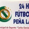 Las 24 Horas de la C.D. La Parra cumple su XXX aniversario