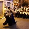 El Gran desfile de Moros y Cristianos llenó las calles de colorido, magia y tradición