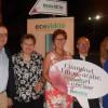 Ecovidrio participa por cuarto año consecutivo en las Fiestas de Jumilla