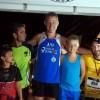 """Debut y victoria de José Luís Monreal en la categoría máster 45 masculino en la """"Pinatar Full Moon Race"""""""
