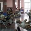 Jumilla sigue sorprendiendo con la asistencia este pasado martes de 165 donantes de sangre