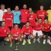 Tuypi se proclama campeón de la Liga de Verano de Fútbol 7
