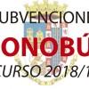 Se inicia el procedimiento para la concesión de subvenciones para transporte a universidades y otros centros educativos (Bonobús)