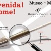 El nuevo Museo Hacienda del Carche – Casa de la Ermita ve la luz este sábado
