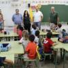 Normalidad en la vuelta al cole de los más de 2.600 alumnos de Infantil y Primaria de Jumilla