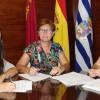 Ayuntamiento de Jumilla y Asociación 4 Patas firman convenio de colaboración por 38.000 euros