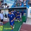 El FC Jumilla cae ante un certero FC Cartagena