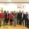 Juana Guardiola repite como la candidata del PSOE a la alcaldía de Jumilla