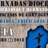 La JCHSS de Jumilla asistirá a las Jornadas Diocesanas de Hermandades y Cofradías de Yecla