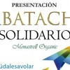 Bodegas BSI presentará el vino 'Sabatacha Solidario' en favor de Aspajunide y contará con Roque Baños, García Martínez y la Julián Santos