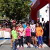 Dos retos superados con nota por el Hinneni Trai Running este pasado fin de semana
