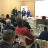 PSOE Jumilla: El PSRM-PSOE trabaja para ofrecer un modelo de sociedad, economía y crecimiento sostenible para la Región de Murcia