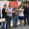 Un millar de personas conocen los vinos presentados por nueve bodegas de la DO Jumilla en Hellín