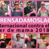 La prensa de Jumilla contra el Cáncer de Mama