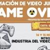 La concejalía de Juventud oferta un curso de formación de vídeo juegos