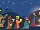 Los Reyes de la Inteligencia, la Bondad y la Ilusión