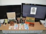 Un vecino de Jumilla detenido en Hellín por cultivar 40 plantas de cannabis