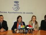 Las pinturas rupestres de Jumilla serán digitalizadas junto a las de 5 municipios más