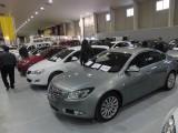XXVIII Salón de la Automoción e Industrias afines del 6 al 9 de diciembre en Ifepa