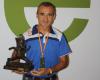 Ángel Lencina consigue la 2ª plaza en duatlón de los 101 km de Ronda, entre más de 1.000 deportistas