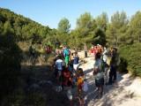 STIPA da las gracias a los participantes en la IV Ruta de Naturaleza