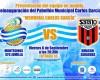 El Pabellón Municipal se reinaugurará con un amistoso entre el Montesinos y el UMACON