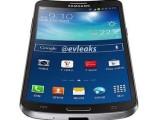 Samsung lanza Galaxy Round, el primer smartphone con pantalla curva