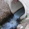 Ecodenuncia: Irregularidades en vertidos de aguas fecales y domésticas en el cauce subterráneo