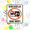 Ecodenuncia: Wifi en la Escuela, un problema de salud pública