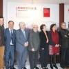 """Lorenzo Vilas y Consuelo Arias reciben el nombramiento de Socium del Museo Municipal """"Jerónimo Molina"""""""