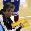 La Escuela de Baloncesto Junior da la sorpresa en el Derbi del Altiplano