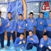 Mariano Tovar y Benji Delegidos consiguen el acceso a semifinales del Autonómico